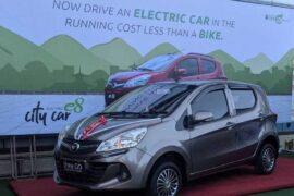 नेपालकै सबैभन्दा सस्तो मध्ये एक इलेक्ट्रिक कार दीगो ई८ को नयाँ मूल्य सार्वजनिक