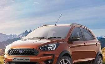 Ford All New Freestyle