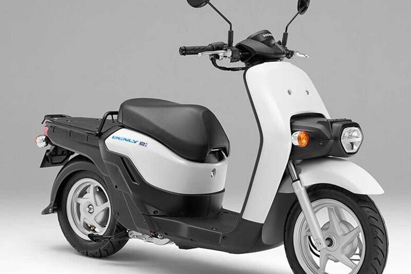 इलेक्ट्रिक सवारीका लागि चार बाइक कम्पनीले स्वापेबल ब्याट्री स्ट्यान्डर्ड निर्माण गर्ने
