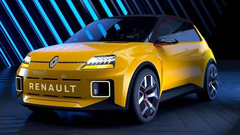 फ्रेन्च कार निर्माता कम्पनी रेनोले ल्याउने भयो नयाँ लोगो, २०२२ देखि प्रयोगमा आउने