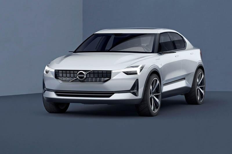 भल्वोले २०३० देखि इलेक्ट्रिक कार मात्र उत्पादन गर्ने, अनलाइनबाट बिक्री गरिने