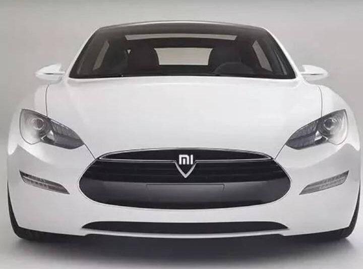 स्मार्टफोनमा लोकप्रिय कम्पनी शाओमीले अब स्मार्ट कार बनाउने