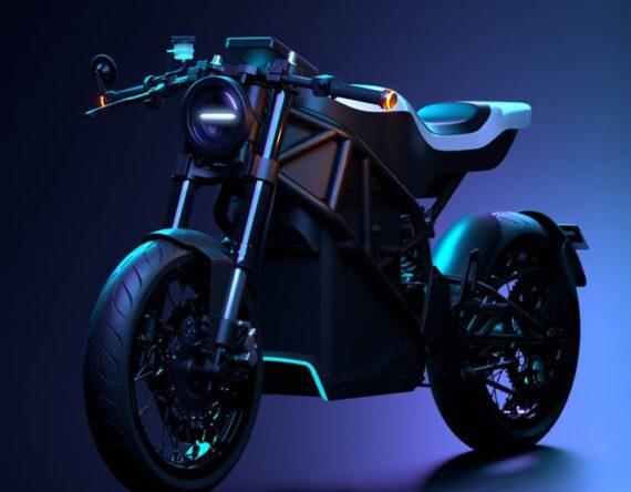 विद्युतीय बाइक 'यात्री मोटरसाइकल' को बुकिङ खल्ती वालेटबाट गर्न सकिने