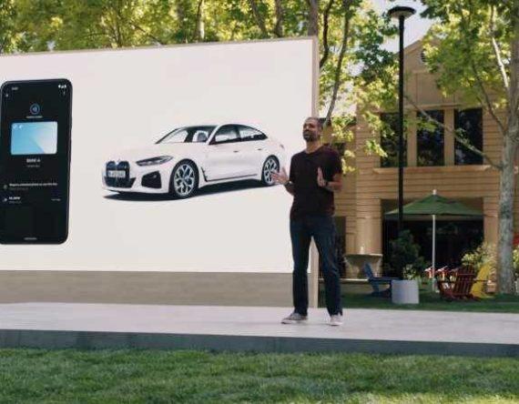 डिजिटल कार की ल्याउने गुगलको घोषणा, स्मार्टफोनबाट कारलाई लक, अनलक र स्टार्ट गर्न सकिने