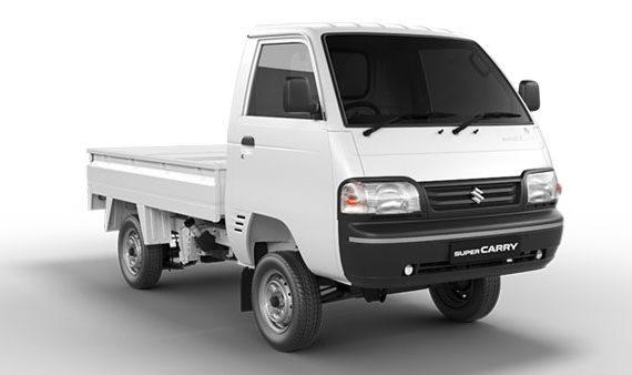 रिभर्स पार्किङ असिस्ट सहित आयो २०२१ मारुती सुजुकी सुपर क्यारी मिनी ट्रक