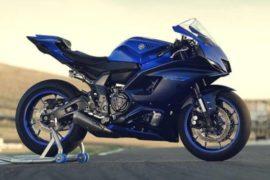सकियो प्रतीक्षा : अन्तर्राष्ट्रिय बजारका लागि सार्वजनिक भयो यामाहा आर७ मोटरसाइकल