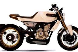 चाइनिज बजारमा हस्कभर्ना भिट्पिलेन जस्तै फेकन टीटी २५० बाइक