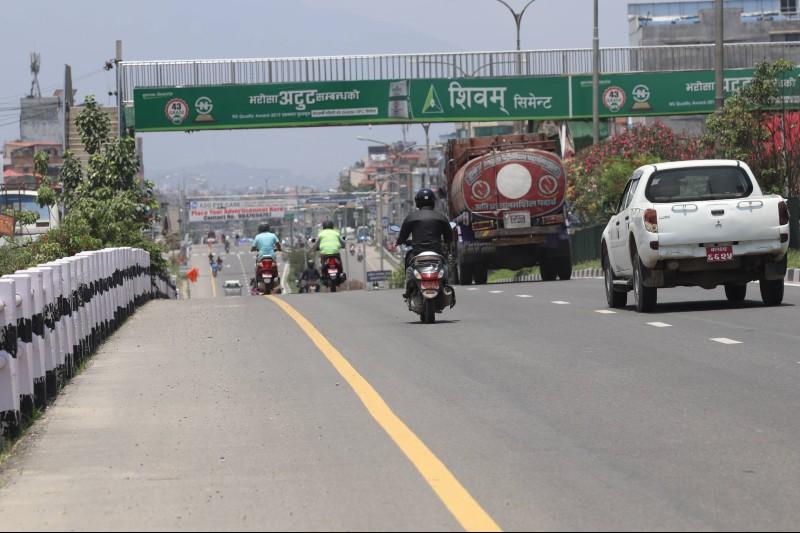 सार्वजनिक यातायात जोर विजोर प्रणालीमा चलाउने वारे छलफल, आज टुंगो लाग्ने