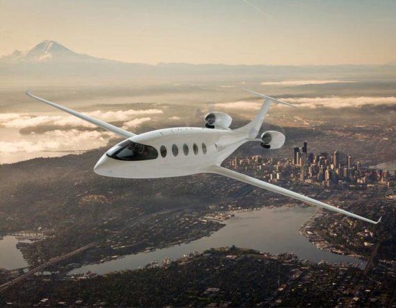 इलेक्ट्रिक कार र बाइक पछि अब इलेक्ट्रिक एयरप्लेन, फुल चार्जमा १०४६ किलोमिटर उड्न सक्ने