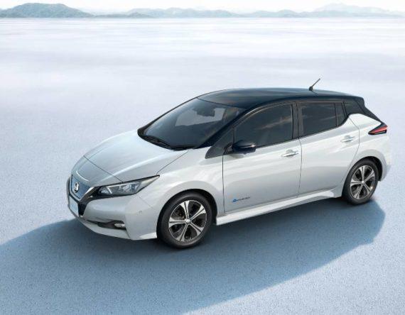 पहिलो पटक जापानी इलेक्ट्रिक कार ६० लाख मूल्य सहित नेपालमा, यस्ता छन् विशेषता