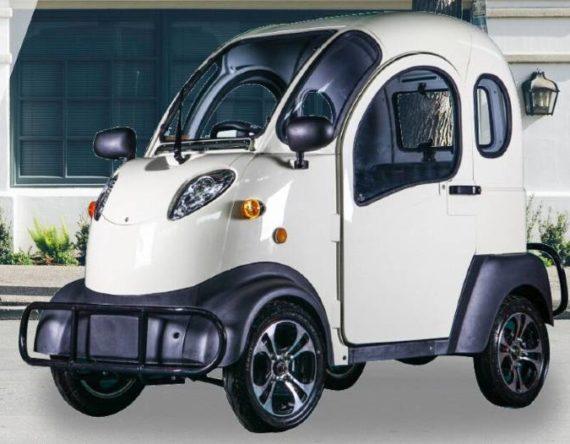 संसारकै सबैभन्दा सस्तो इलेक्ट्रिक कारको बिक्री शुरु, अलिबाबाबाट खरिद गर्न सकिने