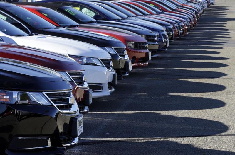 ह्वाइट र सिल्भर कलरको कार बढी सुरक्षित, यस्तो छ अध्ययनको निष्कर्ष