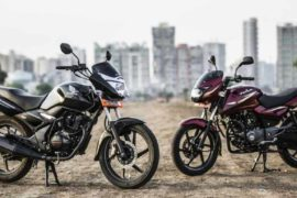 होन्डा यूनिकर्न र पल्सर १५० को मूल्य एउटै, हेरौ कुन बाइक कति पावरफुल